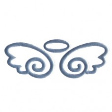 3D Angel's Wing