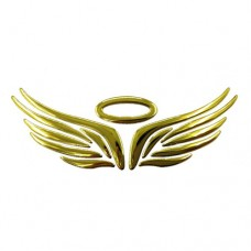 3D Angel's Wing Type 2