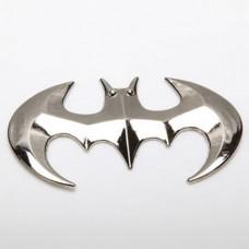 3D Batman Bat Sign