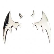 3D Demon's Wing