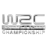 3D WRC FIA World Rally Championship