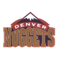 Denver Nuggets Basketball Team