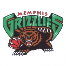 Memphis Grizzlies Basketball Team