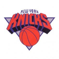 New York Knicks Basketball Team Logo