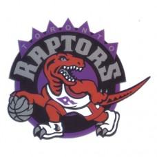 Toronto Raptors Basketball Team Logo