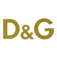 D&G Dark Yellow Logo