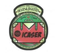 Icaser Logo
