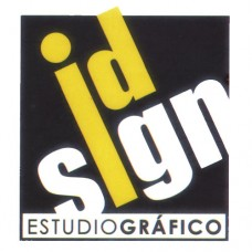 id Sign Logo