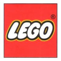 Lego Square Logo