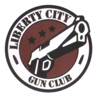 Liberty City Gun Club Logo