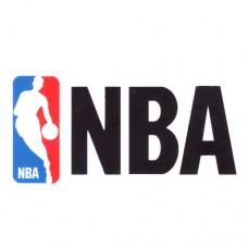 NBA Main Logo