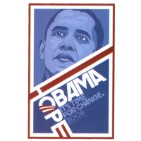 Obama It's Time For Change