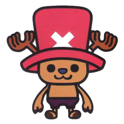 One Piece Bighead Chopper