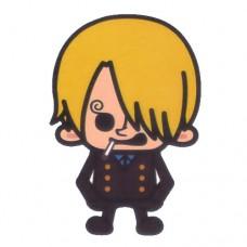 One Piece Sanji Bighead