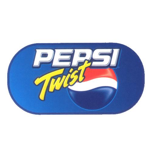 Pepsi Twist Logo
