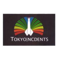 Tokyo Incdents Logo